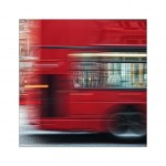 Ivan Dutto - Redbus in London